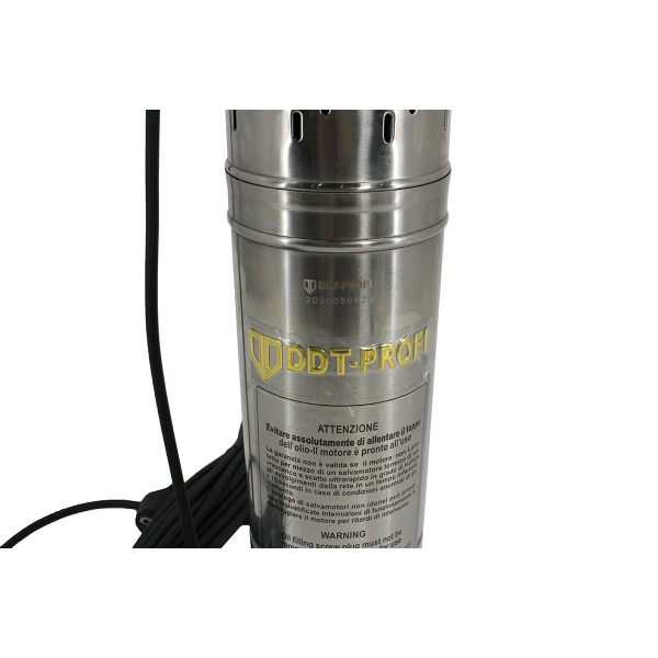 Pompa submersibila de adancime 2