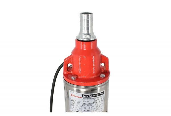 Pompa submersibila de adancime 1