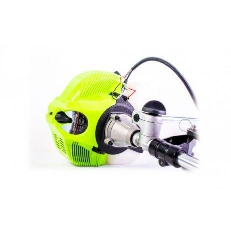 Adaptor pentru motor motocositoare pentru barca,cu elice 1