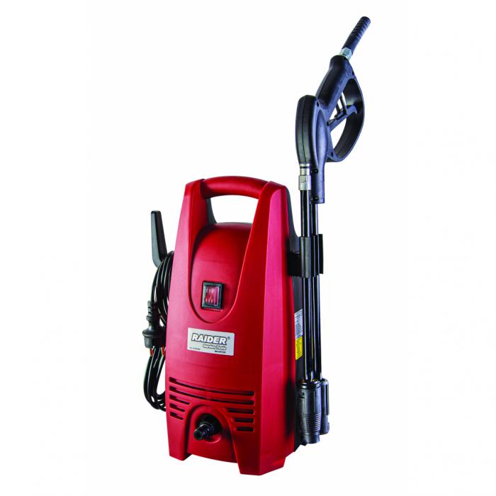 Aparat de spalat cu presiune RAIDER 1400W 12MPa 6L/min RD-HPC05 0