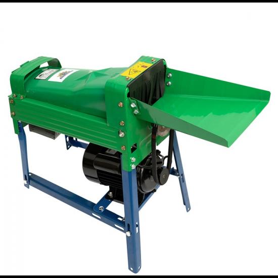 Batoza electrica desfacat porumb,motor 1.5 kw DDT Profesional,1200 kg/h,bobinaj cupru [0]