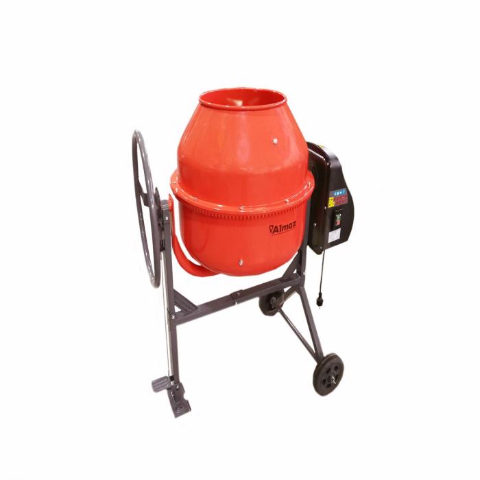 Betoniera Almaz 140L 850W HCM500 AZ-EC003 [3]