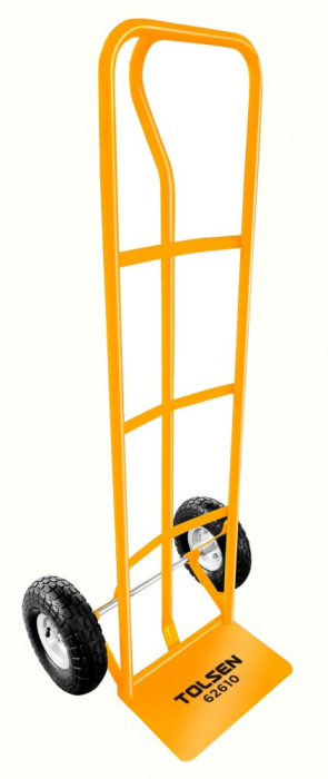 Liza,Carucior cu platforma, 200 kg, Tolsen 62610 [0]