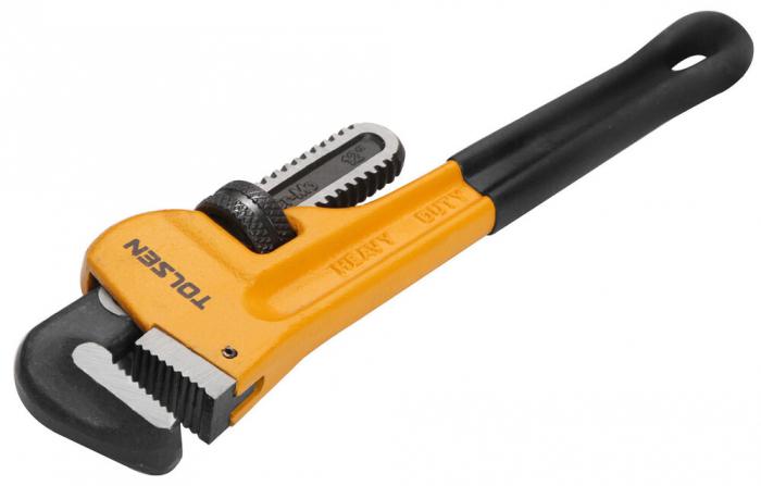 Cheie pentru tevi, CR-MO 450 MM, Tolsen 10071 [0]