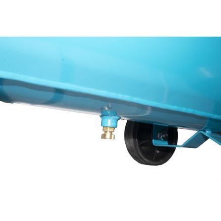 Compresor aer 1.8KW, 50L, 2850 RPM, Aquatic Elefant YV2050 2