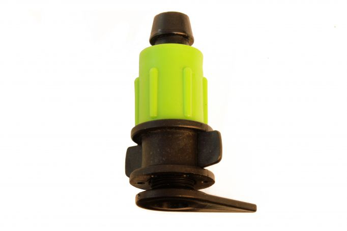 Cuplaj de conectare banda picurare cu tub Lay Flat GF-1347 0