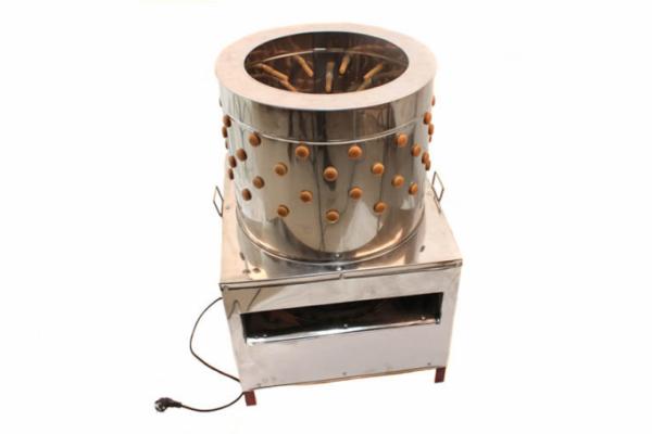 GF-1137 Deplumator pasari WQ-50 0