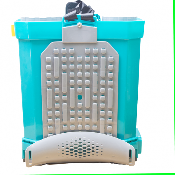 Pompa stropit acumulator, vermorel 16L, 12 V, 6 bari, 8 A, Detoolz (DZ-P109) [2]