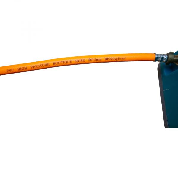Pompa stropit acumulator, vermorel 16L, 12 V, 6 bari, 8 A, Detoolz (DZ-P109) [7]