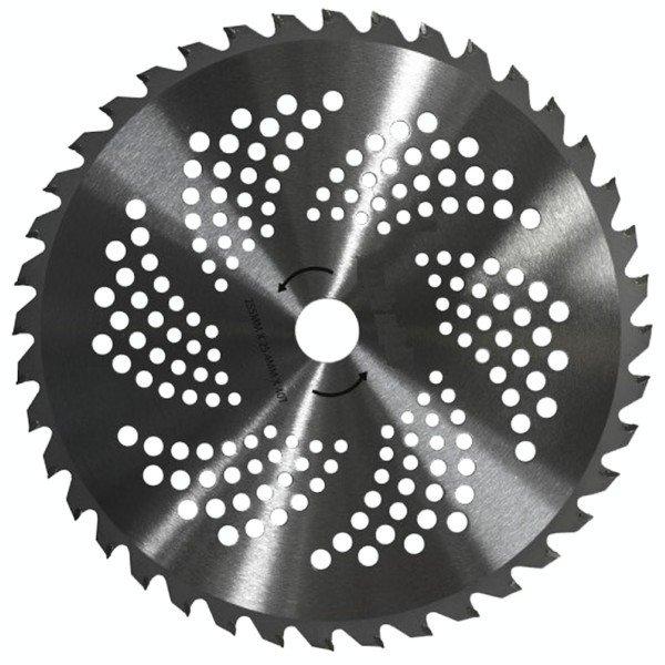 Disc motocositoare nr. 12 (300) cu vidia [0]