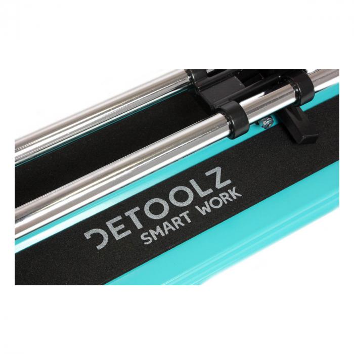 Masina de taiat placi ceramice 400mm Detoolz DZ-C211 [2]