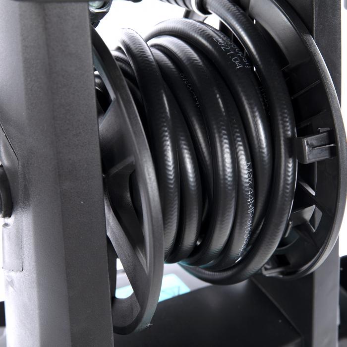 Aparat de spalat cu presiune,jet 180 bar 2400W, Detoolz DZ-CI110 [13]