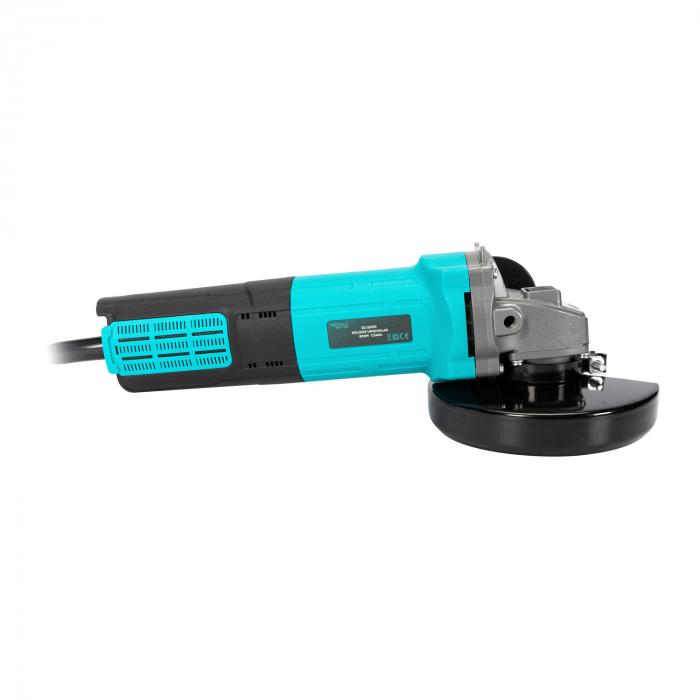 Polizor unghiular 800W 125mm Detoolz DZ-SE105 [5]