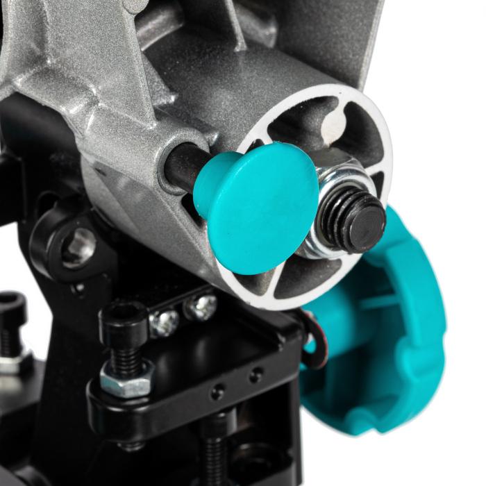 Fierastrau circular stationar 1400W 210mm Detoolz DZ-SE106 [6]