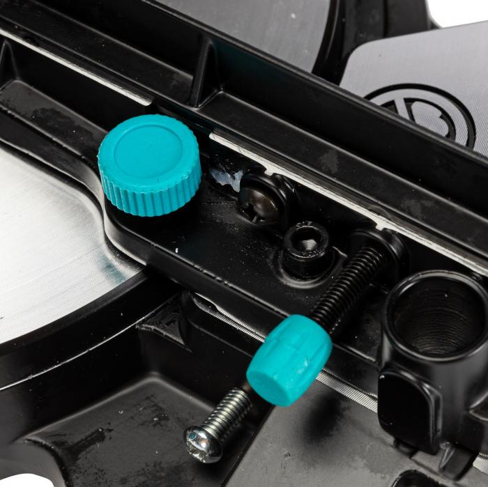 Fierastrau circular stationar 1400W 210mm Detoolz DZ-SE106 [9]