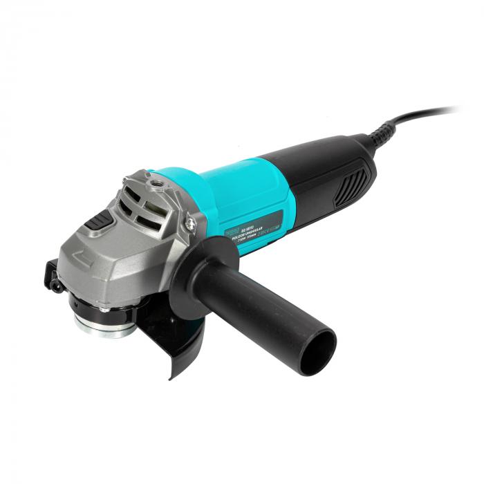 Polizor unghiular 710W 115mm Detoolz DZ-SE112 [6]