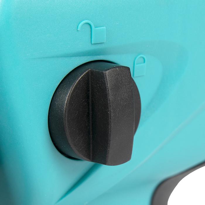 Pistol electric de vopsit 600W 1200ml/min, Detoolz DZ-SE144 [2]
