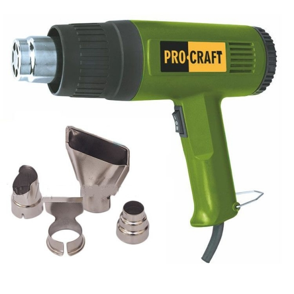 Feon industrial Procraft PH2300E, 2300W, 500°C [0]