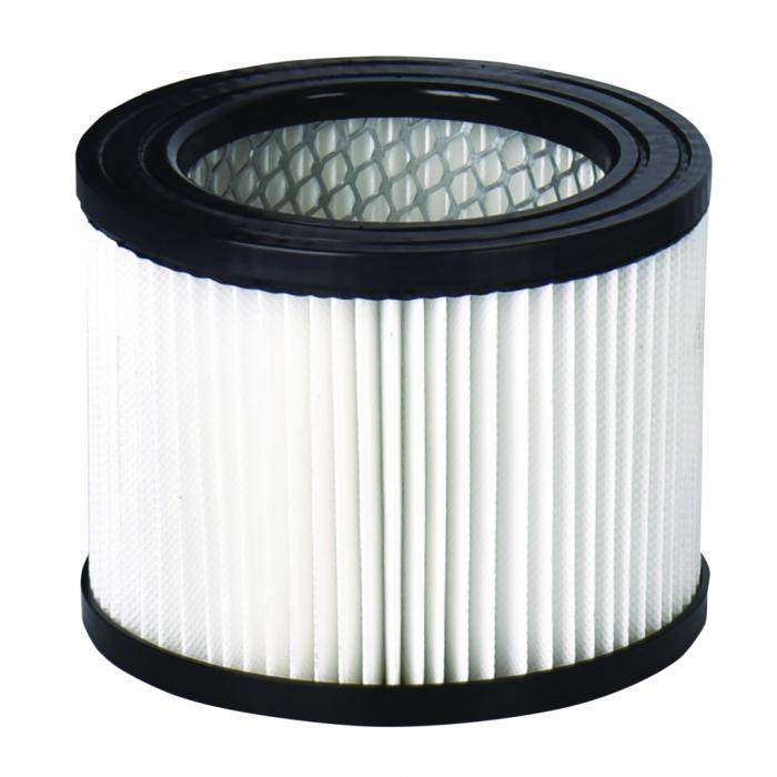Filtru Hepa Ø100mm pentru aspirator cenusa RAIDER RD-WC03 [0]