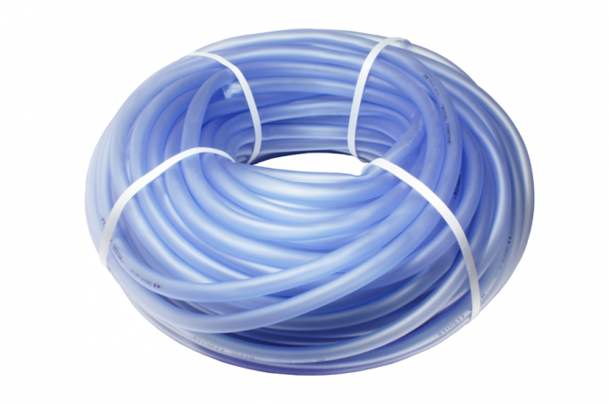 "Furtun apa PVC 1"" tol, transparent ,Micul Fermier GF-0842 [0]"