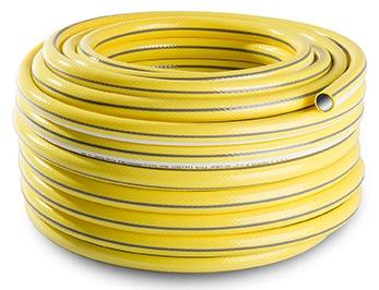 """Furtun gradina PREMIUM PLUS 1/2"""" 30m 4 straturi clasa 5 rezistenta,insertie [0]"""