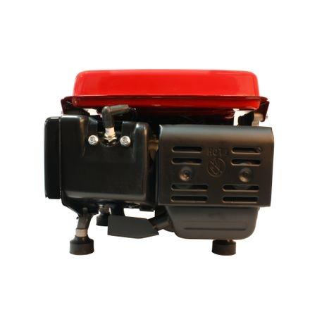 Generator benzina Micul Fermier MF-950 900W pe benzina monofazat 2