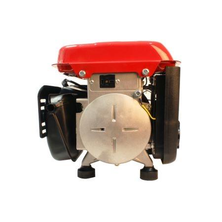 Generator benzina Micul Fermier MF-950 900W pe benzina monofazat 4