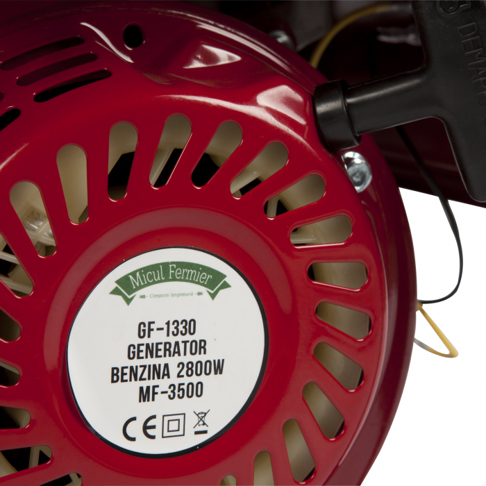 Generator curent electric Micul Fermier 2800 W, MF-3500 [6]