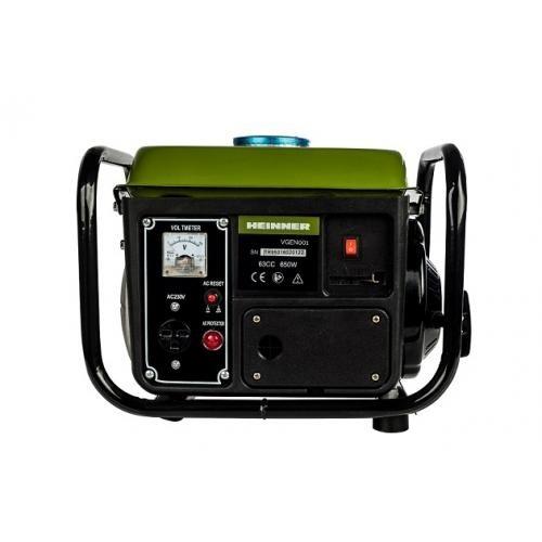 Generator de curent Heinner VGEN001 1