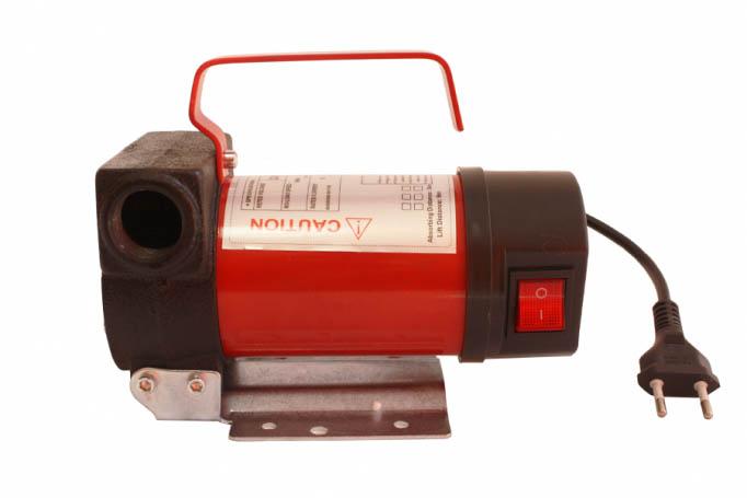 Pompa de transfer 220V, Micul Fermier GF-1318 (autoamorsare) [0]