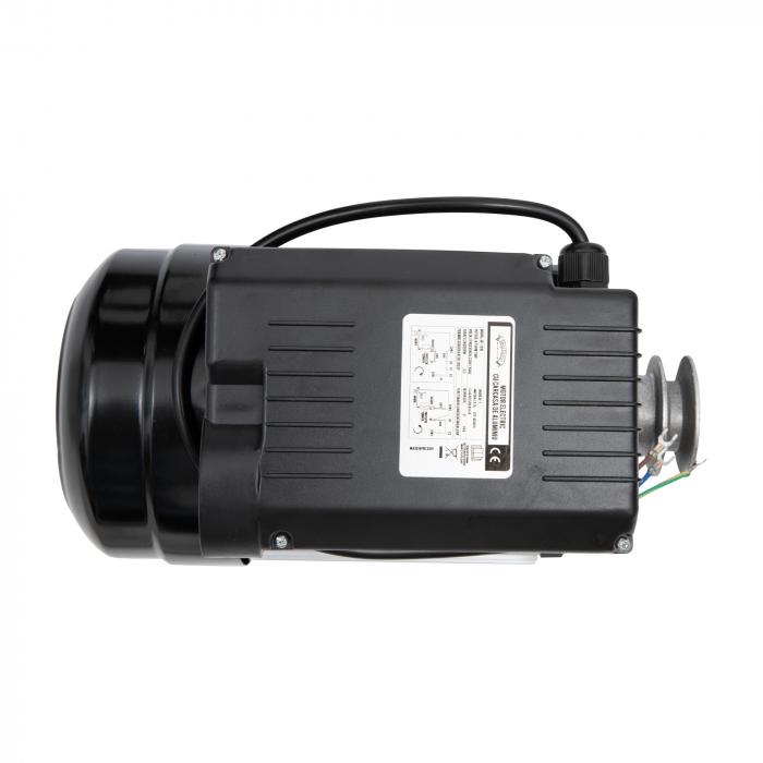 Motor electric Micul Fermier GF-1542, 1.1KW, 2800Rpm, cu carcasa de aluminiu. [3]