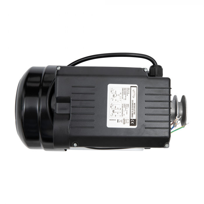 Motor electric Micul Fermier GF-1544, 2.2KW, 2800Rpm, cu carcasa de aluminiu. [3]
