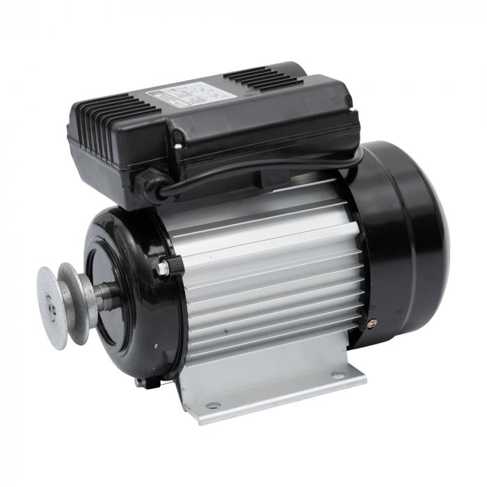 Motor electric Micul Fermier GF-1543, 1.5KW, 2800Rpm, cu carcasa de aluminiu. [4]