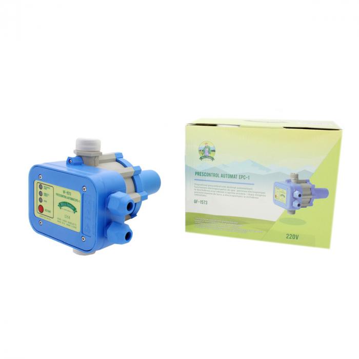 Prescontrol automat EPC-1 Micul Fermier GF-1573 [2]