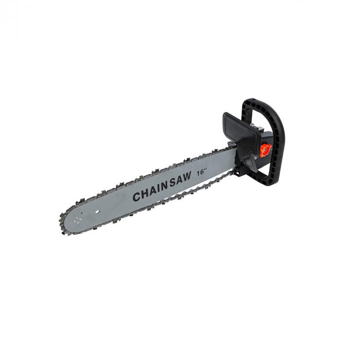 """Adaptor tip drujba pentru flex 11.5"""" (polizor) Micul Fermier GF-1701 [0]"""