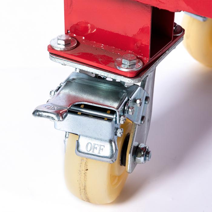 Tocator furaje si tulpini 380V, TRIFAZIC, 7.5KW Micul Fermier GF-2030 [6]