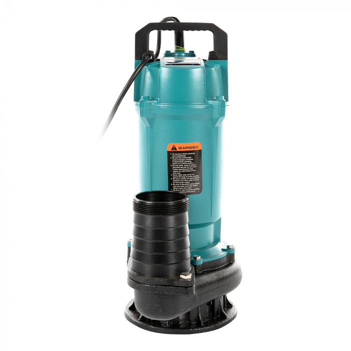 "Pompa apa submersibila, Micul Fermier GF-2052, QDX30-6M 0.75KW 3"" [0]"