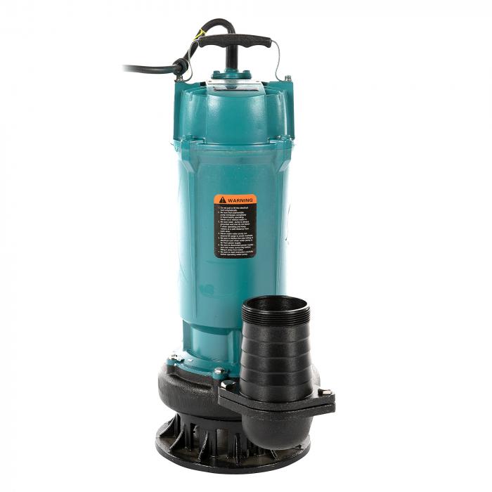 "Pompa apa submersibila, Micul Fermier GF-2053, QDX35-15M 2.2KW 3"" [0]"