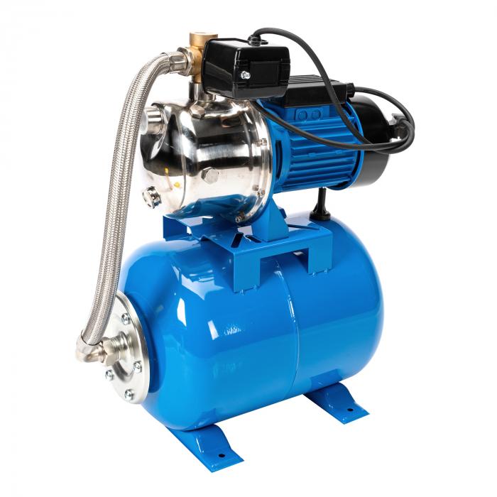 Hidrofor 0,75KW 24L AUTOJET-750S2 Micul Fermier GF-1881 [2]