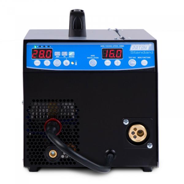 Aparat de Sudura,Invertor-MIG PATON PSI-250S 1