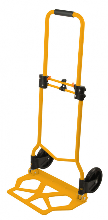 Liza,Carucior pliabil cu platforma, 70 kg, Tolsen 62600 [0]