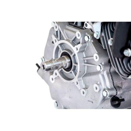 Motor pe benzina 9 CP, 4 timpi, OHV, ax 24mm cu pana, GF-0344, Micul Fermier [5]