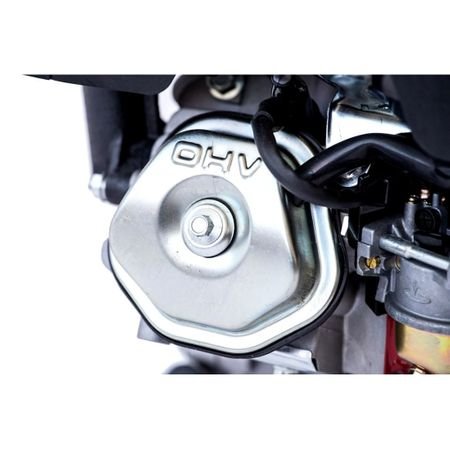 Motor pe benzina 9 CP, 4 timpi, OHV, ax 24mm cu pana, GF-0344, Micul Fermier [6]