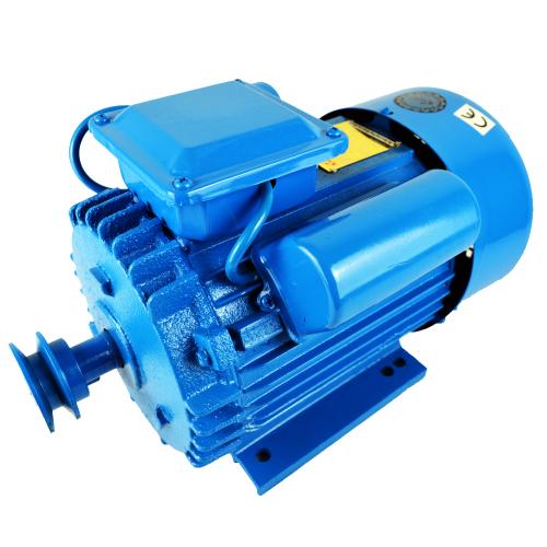 Motor Electric Monofazat 1.1KW 3000RPM UralMash Campion ALTAI CMP0733, Rusia [0]