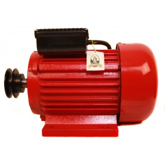 Motor electric TROIAN monofazat (monofazic) 3 KW 3000 Rpm [4]