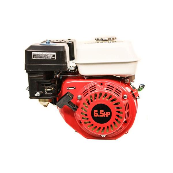 Motor pe benzina SNK 6.5 Cp, 4 timpi, OHV, ax pana 20 mm 0