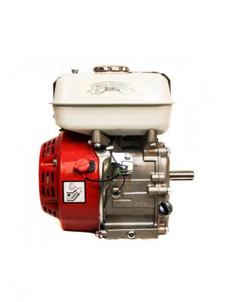 Motor pe benzina Micul Femier 13 Cp, 4 timpi, OHV, ax pana 25 mm 0