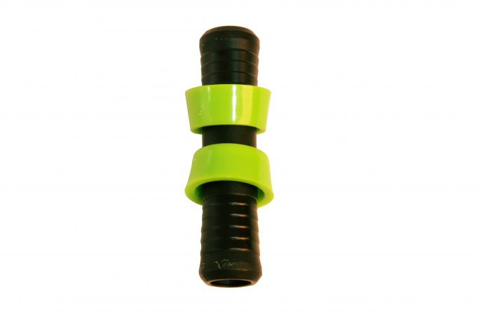 Mufa imbinare banda picurare simpla GF-1344 [0]
