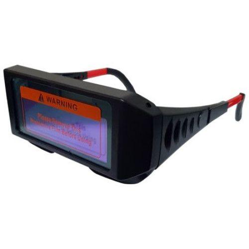 Ochelari de Sudura cu cristale lichide si functie de auto-intunecare [0]