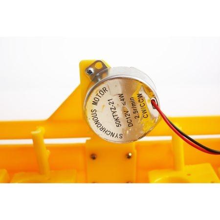 Incubator pentru oua Micul Fermier 48 - 132 [1]